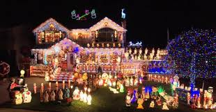 when does the great christmas light fight start the great christmas light fight to air on trutv in the uk