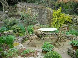 Very Small Backyard Landscaping Ideas by Triyae Com U003d Landscaping A Very Small Backyard Various Design