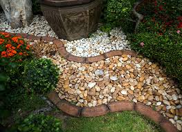 Gravel Backyard Ideas Pass On Grass 7 Reasons To Landscape With Gravel Lawn Grasses