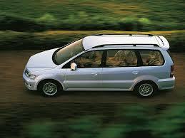 2004 mitsubishi wagon технические характеристики mitsubishi мицубиси space wagon 2 0 5