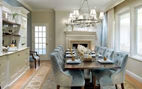 Blue Dining Room Ideas Dining Room Admirable Dining Table Centerpiece Pics Great Dining