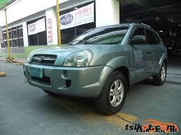 hyundai tucson 2006 for sale hyundai tucson 2006 car for sale ifugao tsikot com 1