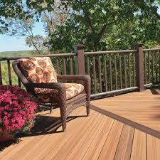 flooring peru evergrain decking for deck ideas