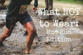 Mud Run Meme - mud run puns