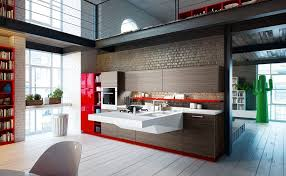 futuristic kitchen design smart kitchens of the future 10 models with innovative design