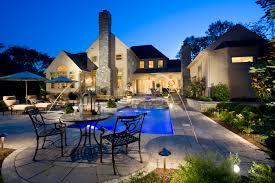 custom luxury pool designs in ground pools anthony u0026 sylvan pools