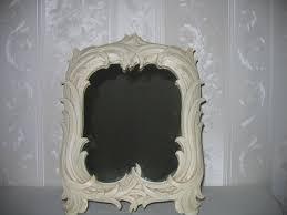 Mirror For Sale Old Vintage Syroco Wood Wooden Vanity Dresser Mirror For Sale