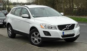 volvo vans volvo xc60 archives the truth about cars