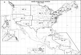 map us navy us naval districts