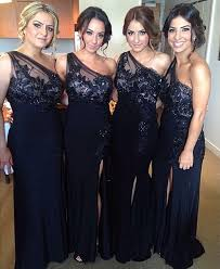 blue sequin bridesmaid dress find more bridesmaid dresses information about navy blue