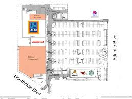 jacksonville fl cb square retail space for lease the shopping