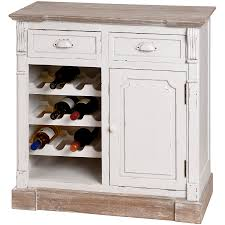 Kitchen Cupboard Interiors New England Kitchen Cabinet With Wine Rack From Baytree Interiors