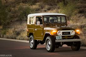 the finest fj40 out there it u0027s the most expensive at just over