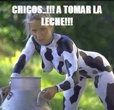 Pics Meme Com - meme chicos a tomar la leche memes en internet crear meme com