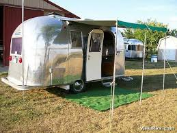 fred u0027s airstream archives viewrvs com 1965 airstream caravel