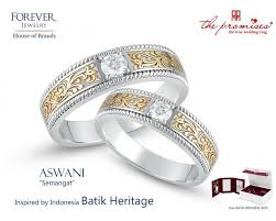 wedding ring indonesia the promises the true wedding ring by forever jewelry bridestory