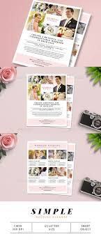 simple wedding planner simple wedding planner flyer psd flyer templates simple