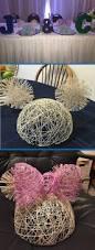 Wire Pumpkin Carriage Centerpiece by Wedding Centerpiece Inspired By Disney Weddings Cinderella Frozen