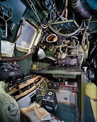 B 29 Interior Boeing B 29 Superfortress