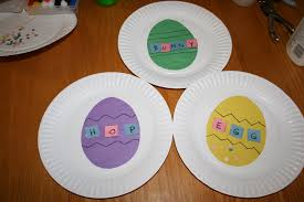 9 easter egg crafts and activities and mom u0027s library 89 true aim
