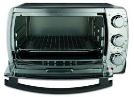 Toaster Oven Settings Oster Convection Countertop Oven