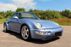 1991 porsche 911 turbo 1991 porsche 964 turbo coys of kensington