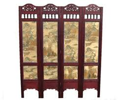 Chinese Room Dividers by Oriental Room Divider Screen Ebay
