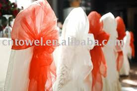 Diy Wedding Chair Covers Diy Chair Covers For Folding Chairs Free Shippng Organza Wedding