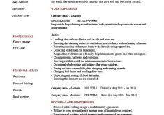 Housekeeper Resume Samples by Download Housekeeping Resume Sample Haadyaooverbayresort Com
