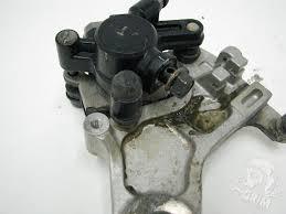 43100 by 1988 1989 1989 Honda Cr250r Cr250 Cr125 Cr500 Rear Brake Caliper
