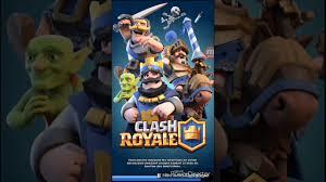 clash royal détente youtube