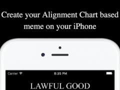 Meme Creator Free - alignment chart meme creator free 1 0 free download