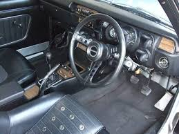 Nissan Skyline Interior Wonderful 2009 Nissan Gtr For Sale 12 1971 Nissan Skyline Gtr