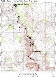 Arizona Blm Map by Pariariver1 Jpg