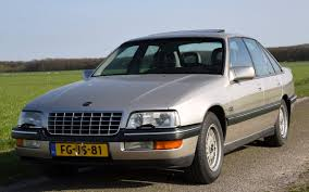 opel senator 1985 1992 opel senator b u2013 pictures information and specs auto