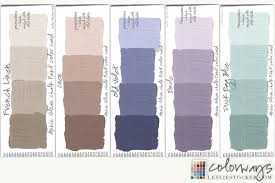 chalk paint colors colorways with leslie stocker