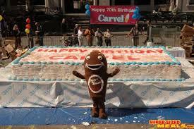 supersizedmeals com carvel u0027s worlds largest ice cream cake
