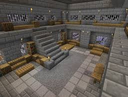 tower of the wardens break room by mruncivil on deviantart
