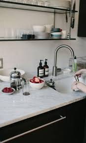 Commercial Style Kitchen Faucets Kitchen Best Refrigerator Kohler Commercial Style Kitchen Faucet