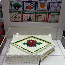to order a cake from costco