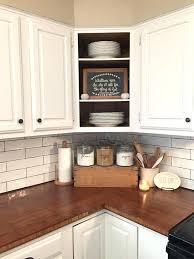 Kitchen Decorating Ideas Pinterest Farm Kitchen Decor 7 Ideas For A Farmhouse Inspired Kitchen On A