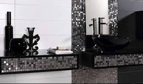 black white and silver bathroom ideas black and silver bathroom ideas luxury silver tile bathroom