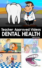 dental health videos simply kinder