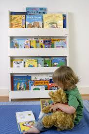 Book Storage Kids The Tidy Books Children S Bookcase Perfect Book Loubilou