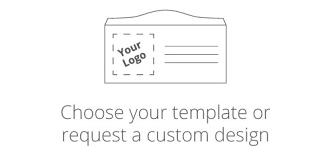 custom church offering envelopes design printing