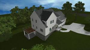Finehomebuilding Com Fly Through This Rendering Of The Prohome Demo House Fine