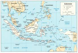Dr Map Indonesia Maps Perry Castañeda Map Collection Ut Library Online