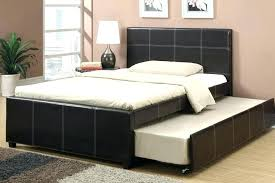Metal Daybed With Trundle Sofa Daybed With Trundle Metal Daybeds Single Daybed Day Bed Wells