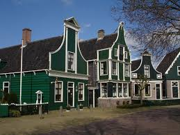 dutch colonial village pics4learning
