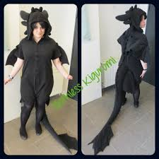 Toothless Halloween Costume Toothless Cosplay Bing Images Comic Inspiration